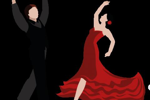 Danzas-Folclóricas