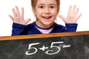 Matematicas desde casa