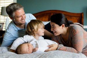 como aprovechar tiempo el familia
