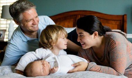 Cómo aprovechar el tiempo en familia